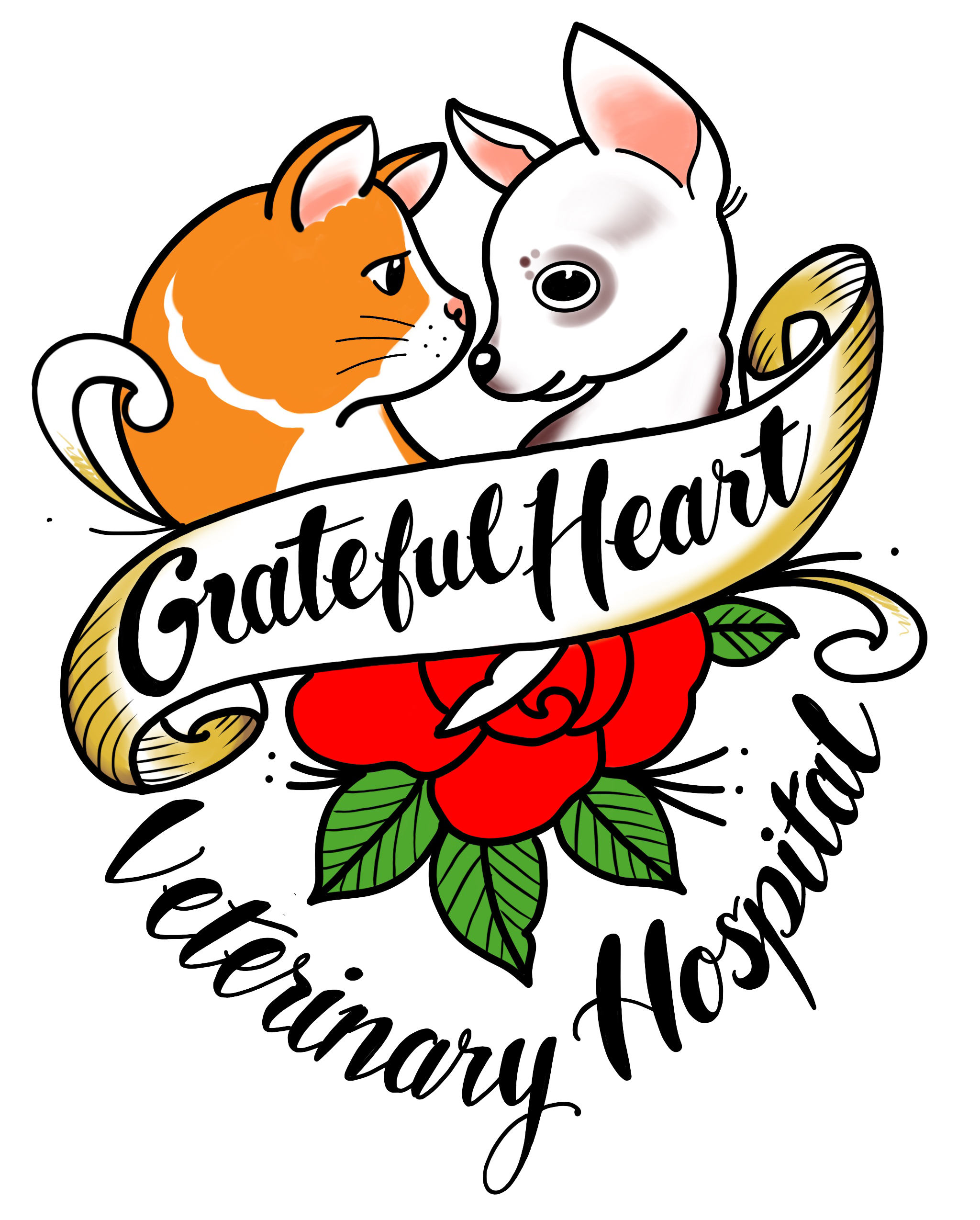 Grateful Heart Veterinary Hospital